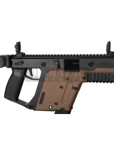 KJWorks MK2 pistol - 4.5 mm Co2 Bb's Steel