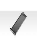 cuchillo albainox con funda de nylon