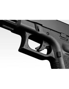 Cuchillo K25 Defcon 3. titanium. H: 10