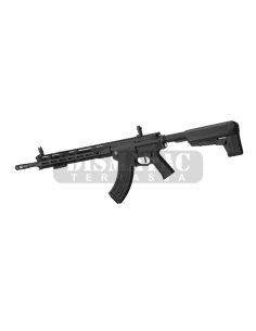 RIFLE HARD CASE (INTERNAL SIZE 117,5X29X12)