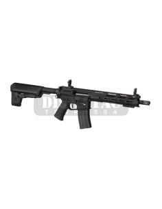 Submachine Sig Sauer MCX ASP Black Co2 - 4,5 Balines