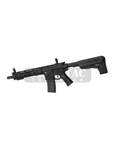 Submachine Sig Sauer MPX ASP Black+ Red Dot Co2 - 4,5 Balines