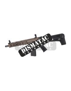 Submachine Sig Sauer MPX ASP Black Co2 - 4,5 Balines