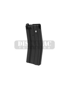 Cuchillo Horizon negro 18cm