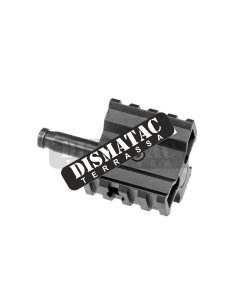 Knife K25 Color green Leaf 8.7
