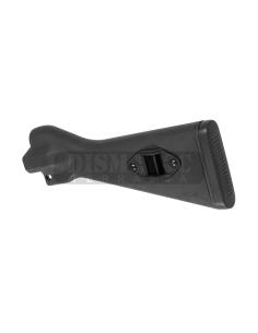 Pistola PCP KRAL Puncher NP-01 4,5 mm - 20 Julios