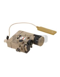 Pistola PCP KRAL Puncher NP-01 5,5 mm - 20 Julios