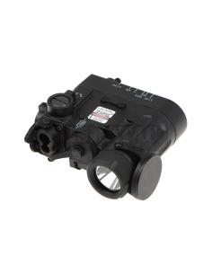 Carabina PCP KRAL Breaker madera 4,5 mm - 24 Julios
