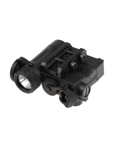 OUTER BARREL EXTENSION 116MM SLONG AIRSOFT