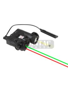 Carabina PCP KRAL Breaker madera 5,5 mm - 24 Julios