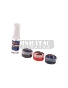 Carabina PCP KRAL Breaker Marine madera 4,5 mm - 24 Julios