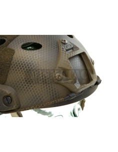 DELUXE uniform combat with AOR1 style kneepads