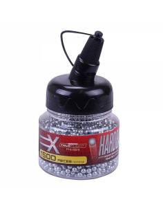 Anti-Reflection Lens Cover for 40mm Riflescope - Black Aimo
