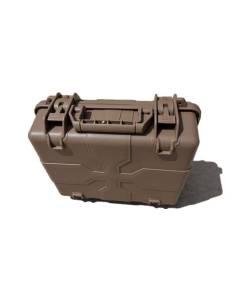 Poncho Waterproof Rip-Stop FOSTEX green OD
