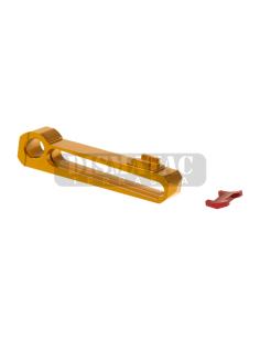 Maleta Rígida para Armas 118,9x40,5x16 cm 101 INC