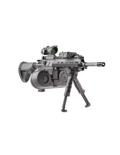Pistola GAS Y CO2 RUDIS II ACTA NON VERBA STONE SECUTOR