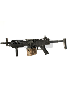 CO2 GUN BLOW BACK RUDIS II ACTA NON VERBA BRONZE SECUTOR