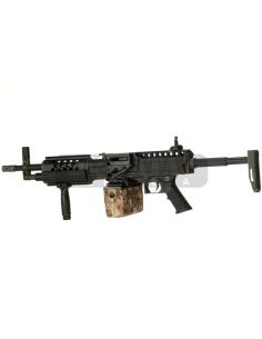 Pistola GAS Y CO2 RUDIS II ACTA NON VERBA BRONZE SECUTOR