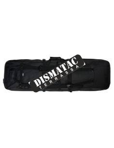 Pistola GAS Y CO2 RUDIS II ACTA NON VERBA NEGRA SECUTOR