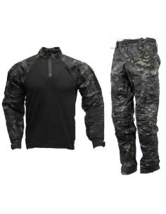 CO2 GUN BLOW BACK RUDIS MAGNA XII TAN SECUTOR