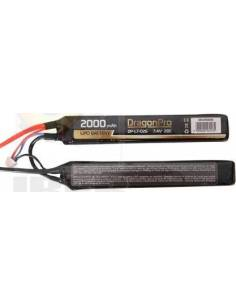 Pistola GAS Y CO2 RUDIS CUSTOM VI THYPON SECUTOR