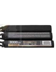 Pistola GAS Y CO2 BELLUM X BLACK SECUTOR