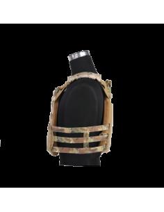 Auricular Transparente Antirruido con Micrófono y PTT kenwood