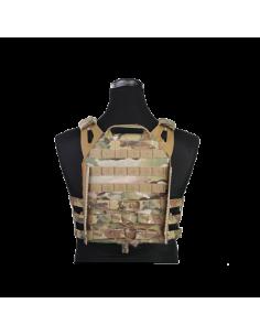 Pistola GAS Y CO2 BELLUM CUSTOM V BRONZE SECUTOR
