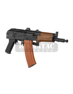 ESCOPETA M870 Wood Stock Type TOKYO MARUI