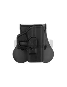 Telescopic Pinnacle 6x24TMD Riflescope Sigh Mark