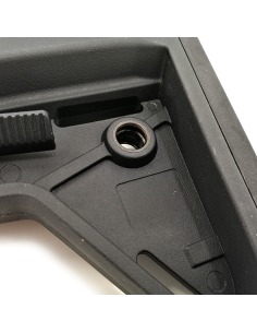 Barret M4 Metal Body Ver 2 with Ultimate Hopup Madbull