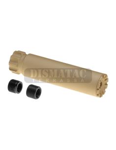 Pistola KP23 KJW negra