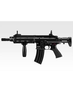 Mascara de malla protectora de media cara 2.0 Tan.