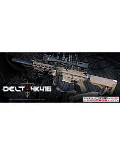 Mascara de malla protectora de media cara 2.0 OD.