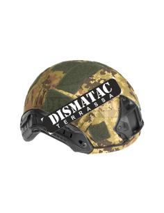 Chest Rig V3 Multicam 8 Fields
