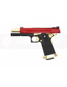 GATE TITAN COMPLETE KIT (Front wiring)