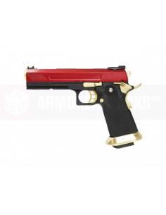 Titan V2 Basic Module Rear Wired Gate