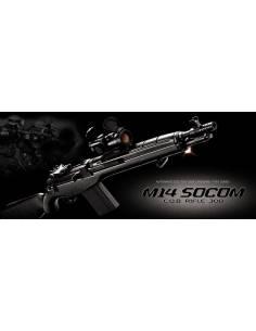 Pistola Desert Warrior 4.3 Tokyo Marui