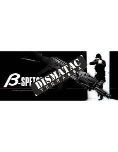 Chest Ring Multicam Black (8fields)